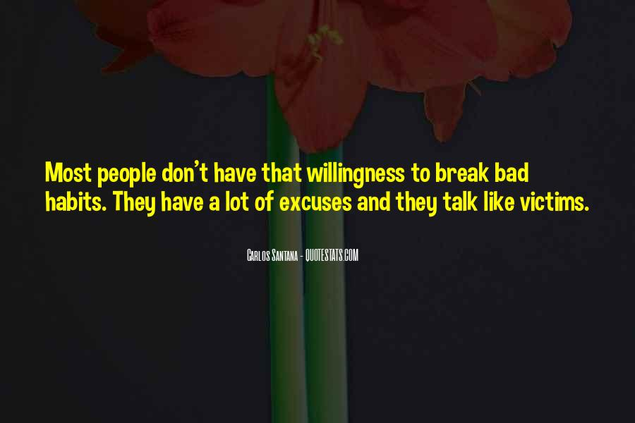 Don't Talk Bad Quotes #826906