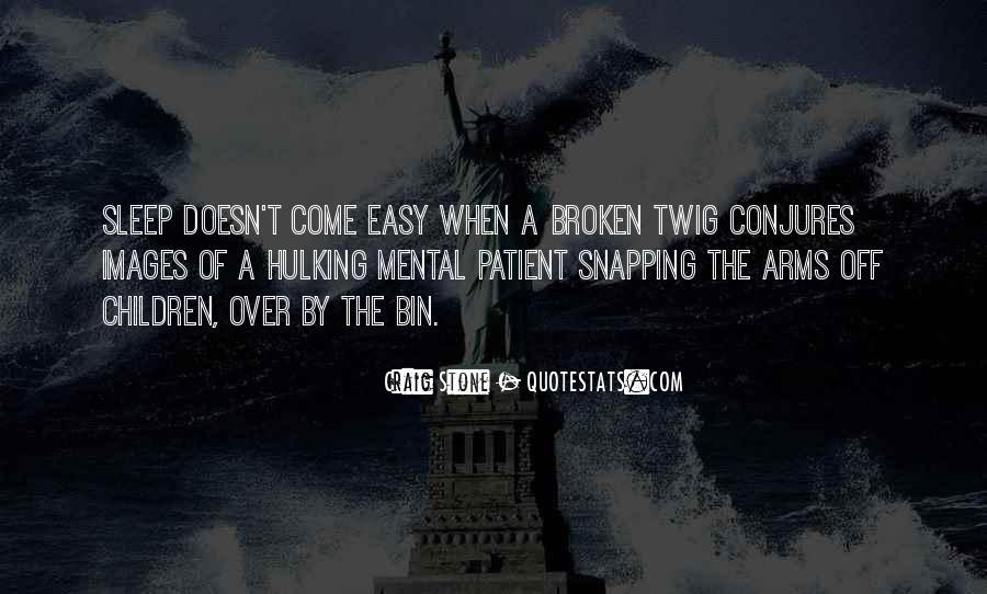Don't Trust Anybody Quotes #228242