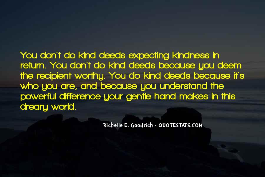 Don't Understand The World Quotes #946073