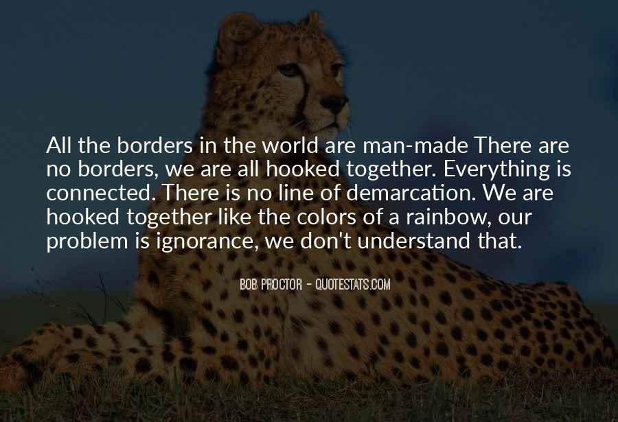 Don't Understand The World Quotes #986590