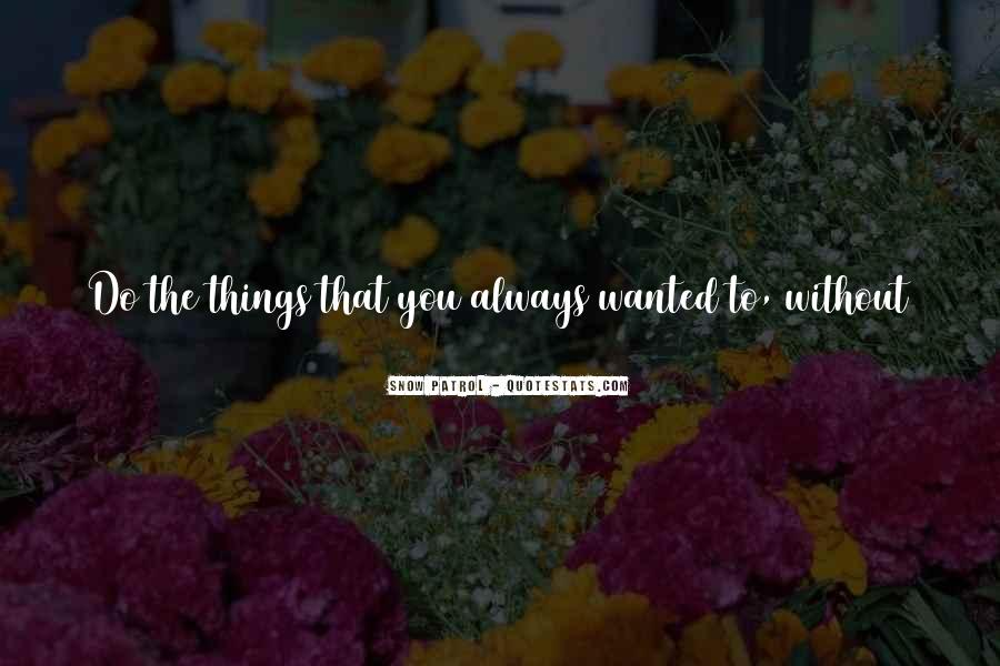 Don't Want You Back Quotes #375650