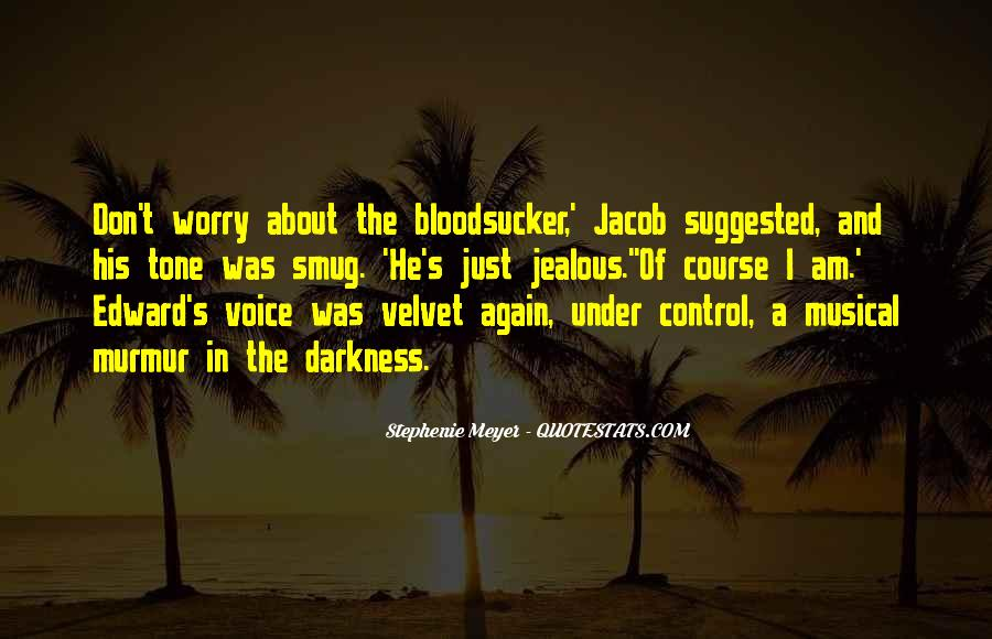 Don't Worry About Things You Cant Control Quotes #265987