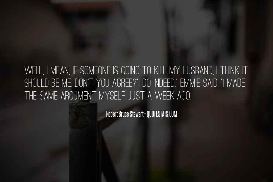 Don'ts For Husbands Quotes #1054293