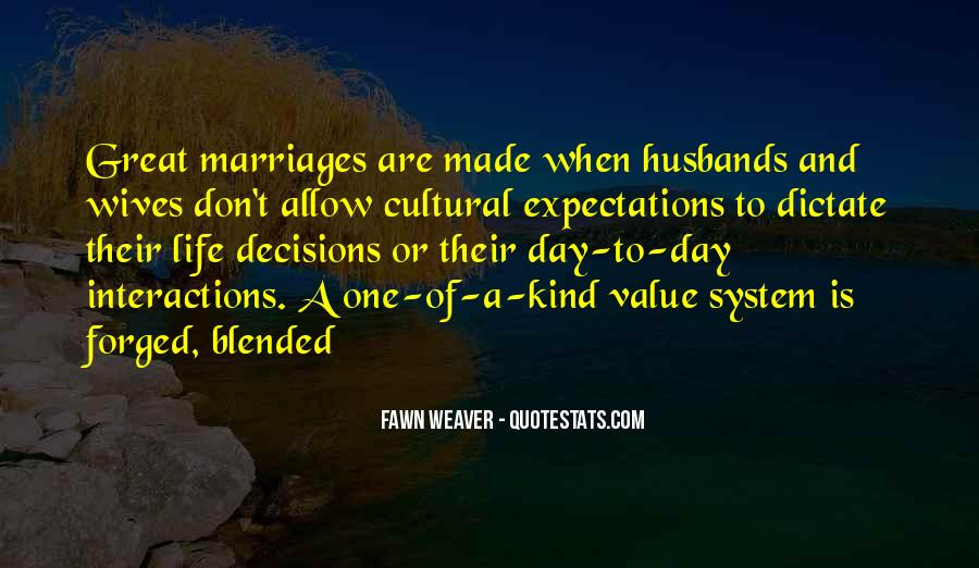Don'ts For Husbands Quotes #1806702