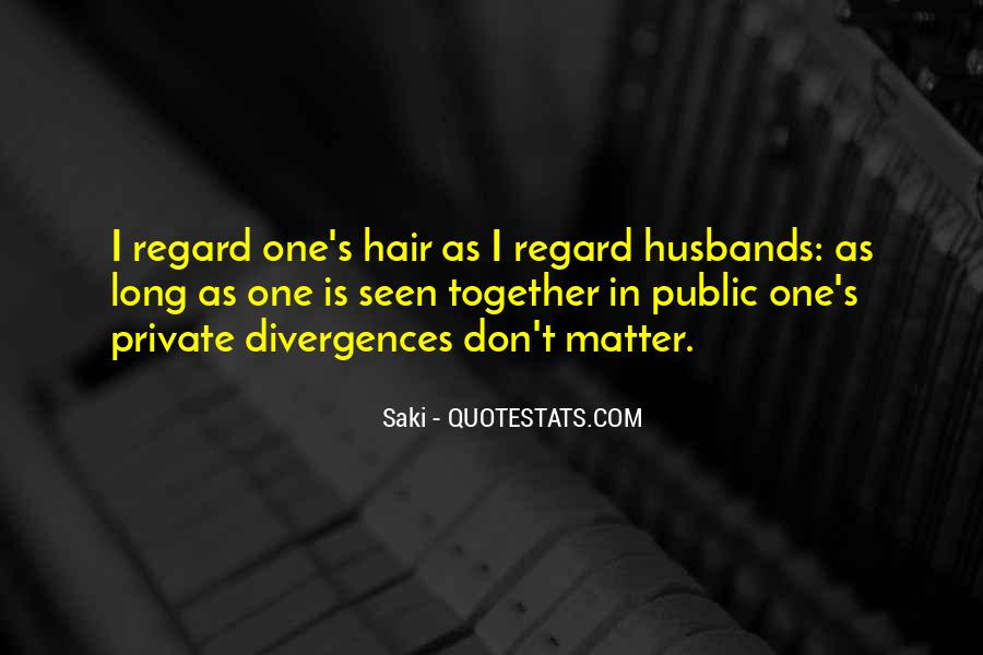 Don'ts For Husbands Quotes #1807558