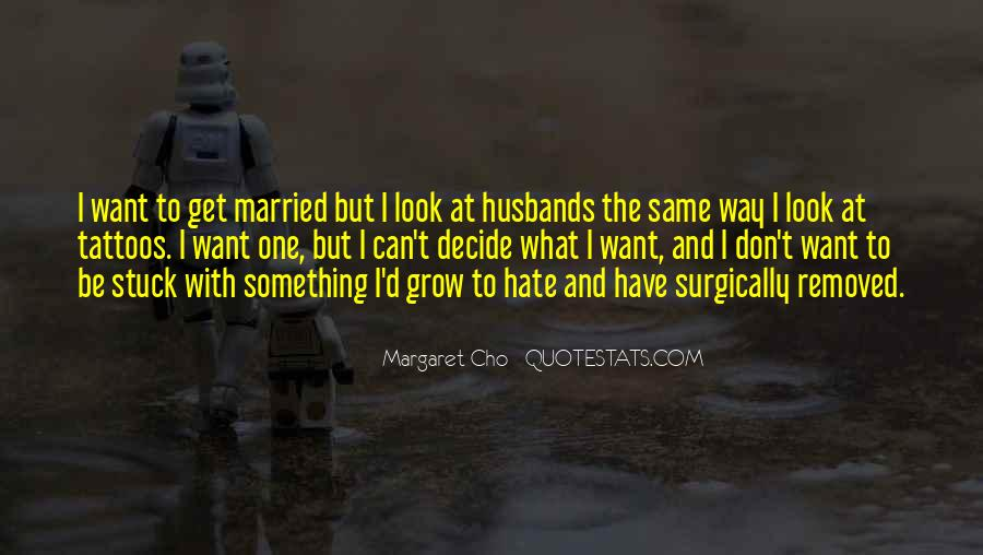 Don'ts For Husbands Quotes #246364