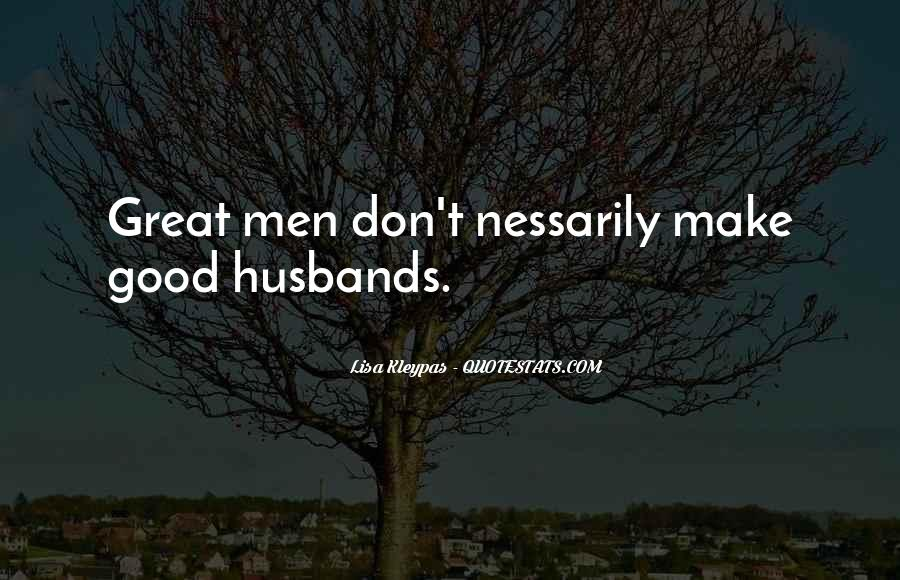 Don'ts For Husbands Quotes #88821