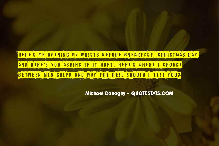 Donaghy Quotes #1833804