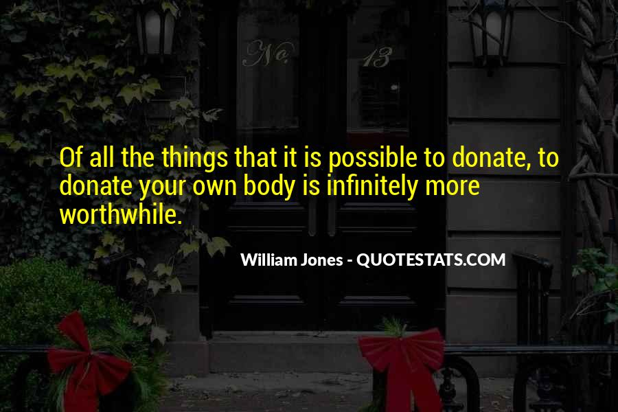 Donate Us Quotes #111327