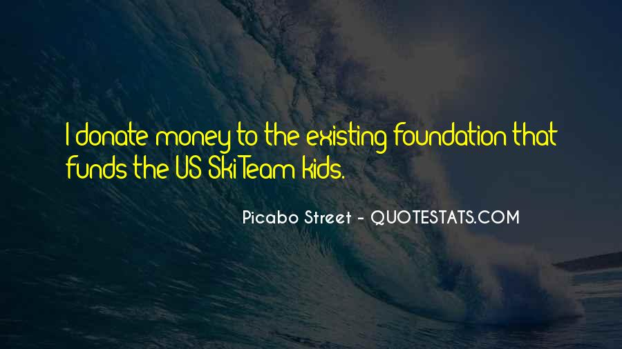 Donate Us Quotes #1302111