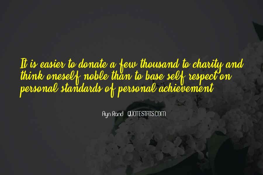 Donate Us Quotes #216753