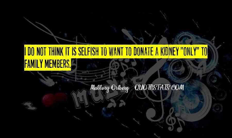 Donate Us Quotes #245805