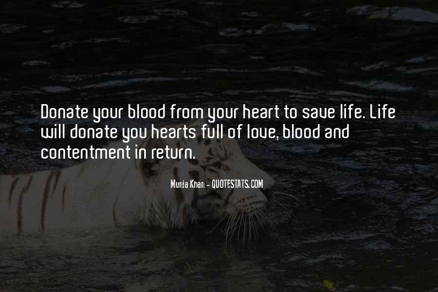 Donate Us Quotes #318566