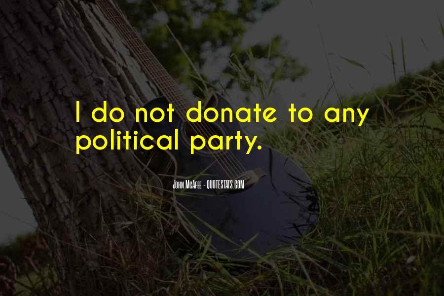 Donate Us Quotes #339215