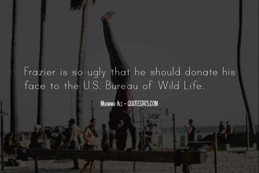 Donate Us Quotes #373248