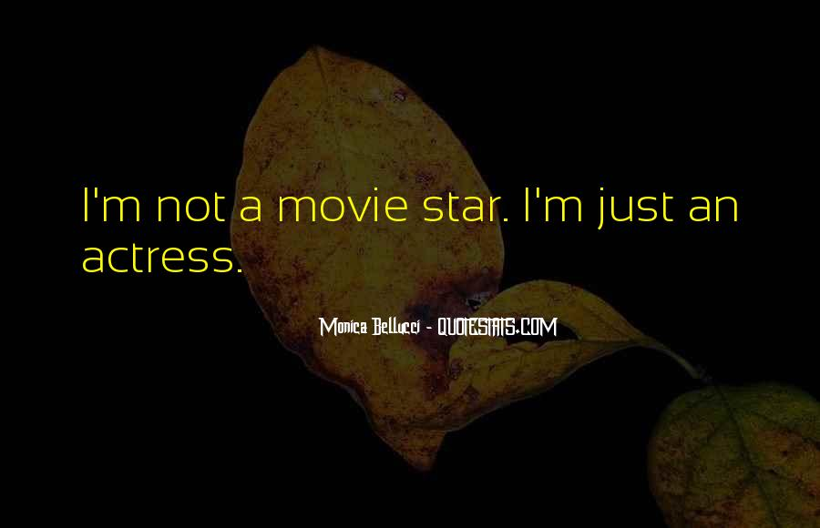 Donna Moss Quotes #1291391