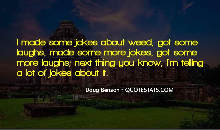 Donnie Baker Funny Quotes #325681