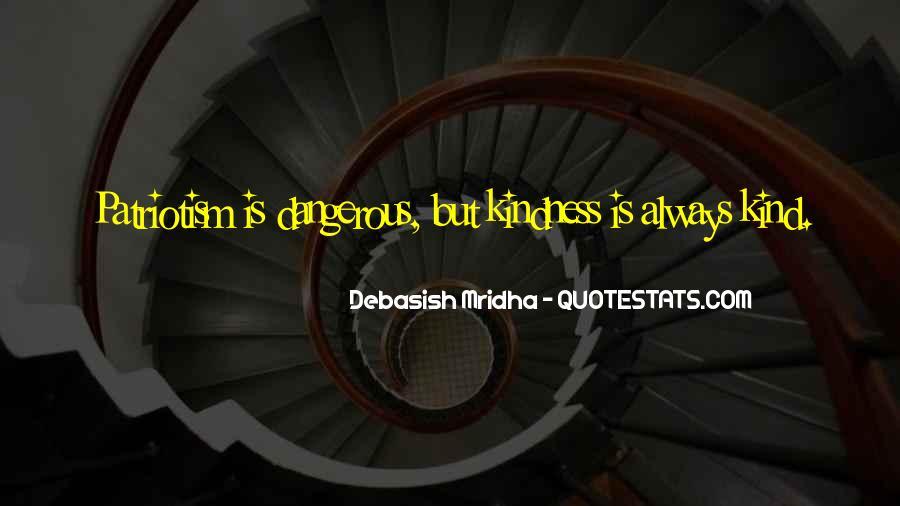 Quotes About Inspirational Patriotism #824487