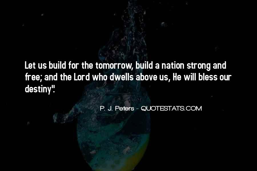 Quotes About Inspirational Patriotism #98864
