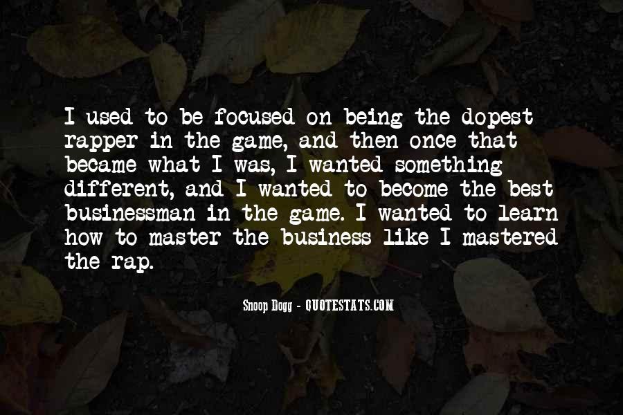Dopest Rap Quotes #1193992