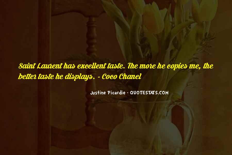 Dorcas Lane Quotes #272682