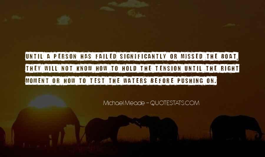 Quotes About The Mistakes #16665