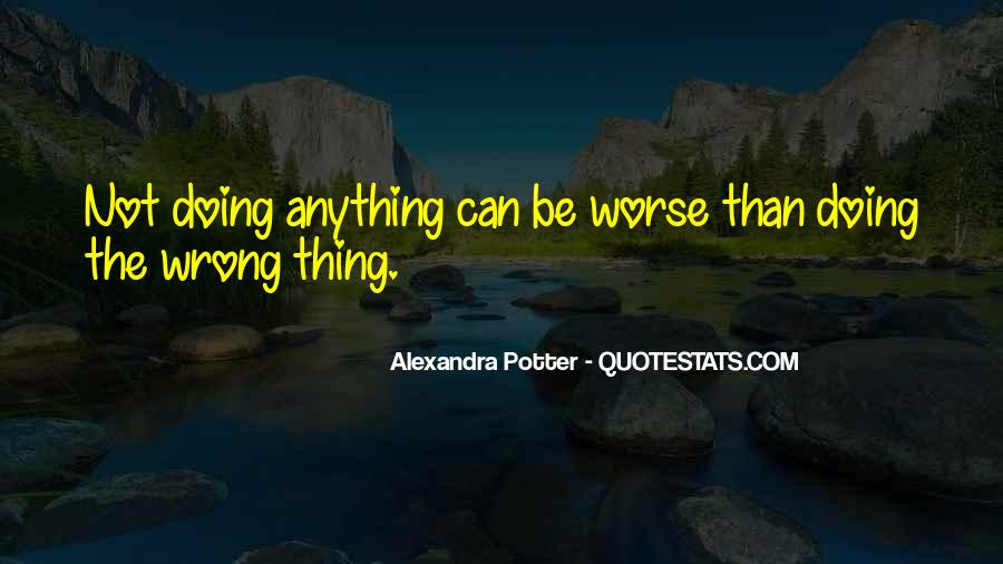 Quotes About The Mistakes #34974