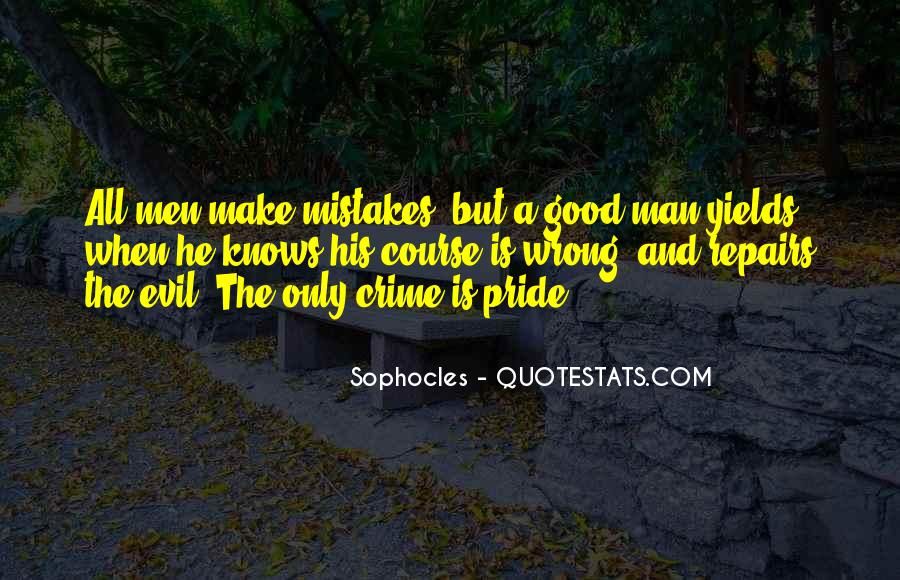 Quotes About The Mistakes #35400