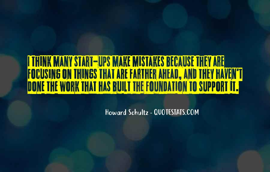 Quotes About The Mistakes #46204