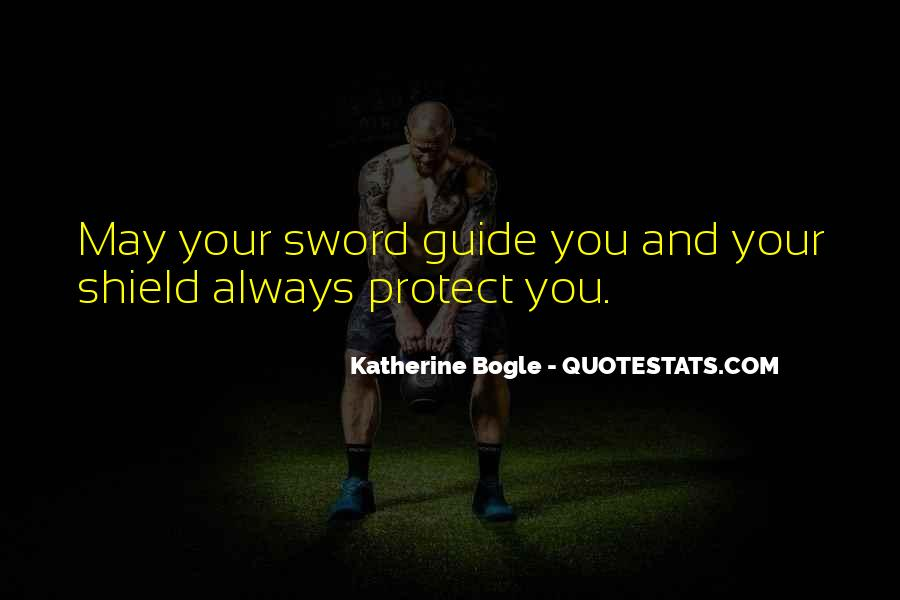 Dot Goddard Quotes #928104