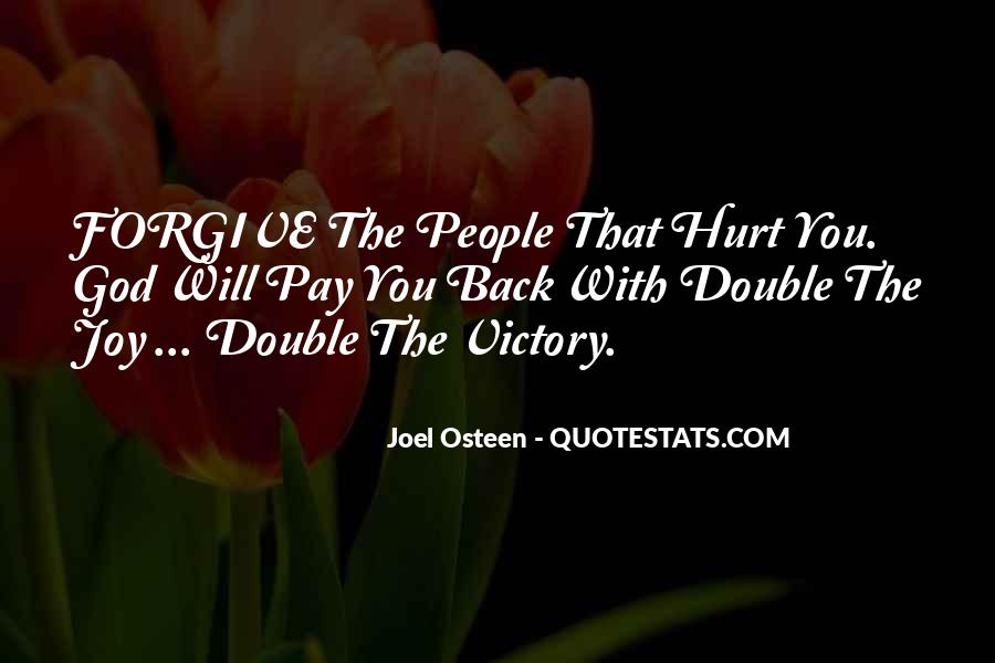 Double Pay Quotes #1137409