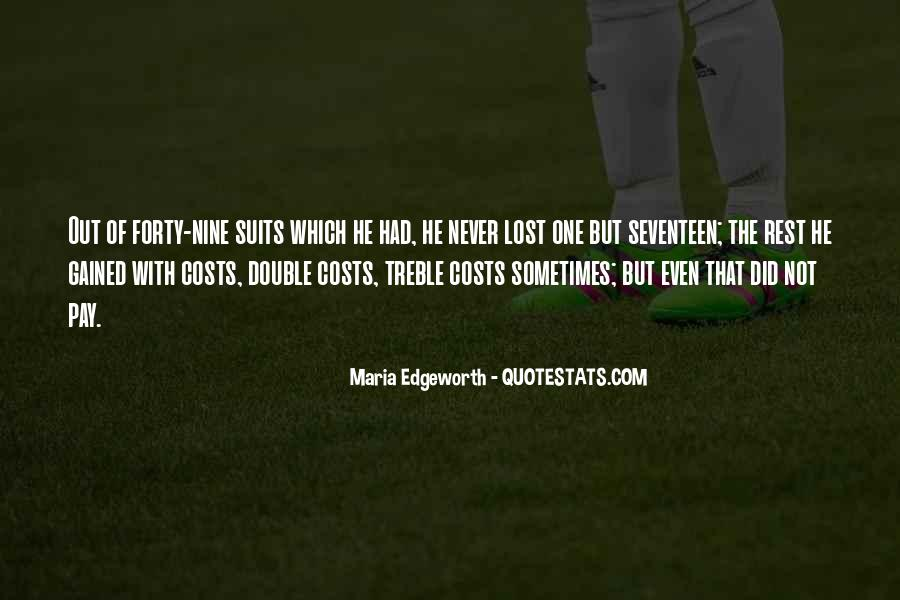 Double Pay Quotes #364189