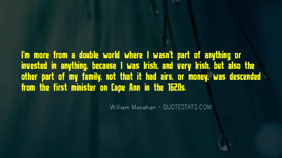 Double Your Money Quotes #687843