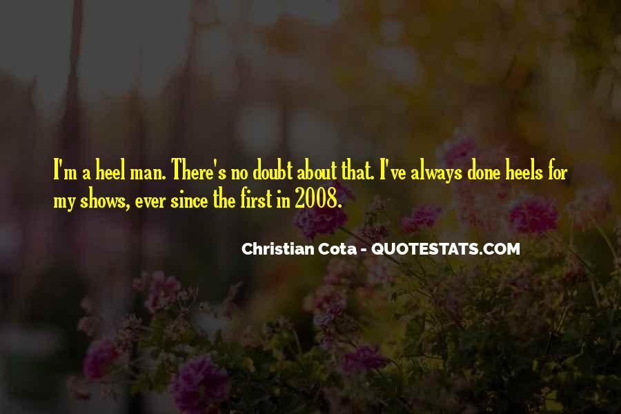 Doubt 2008 Quotes #339750