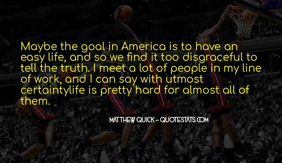 Doug Anthony Allstars Quotes #32377