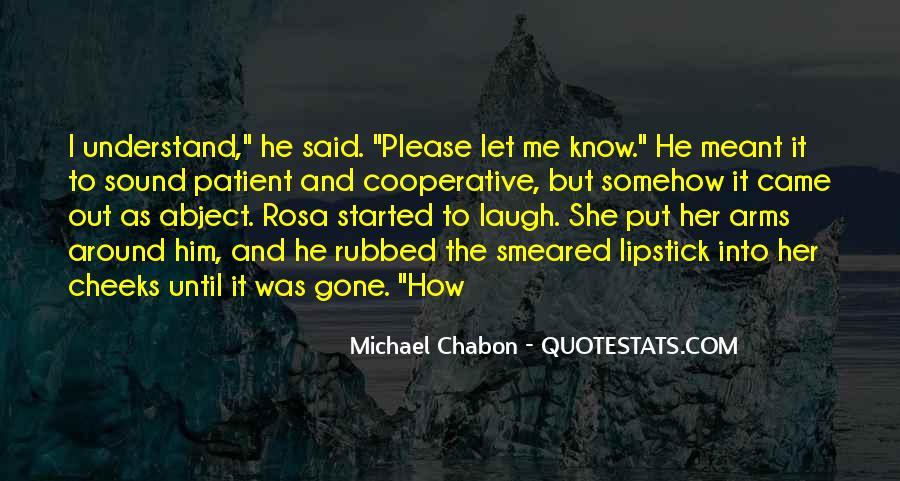 Doug Anthony Allstars Quotes #787379