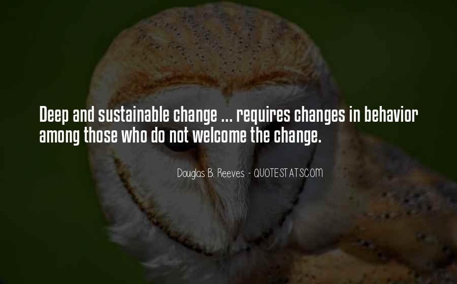 Douglas Reeves Quotes #1264942