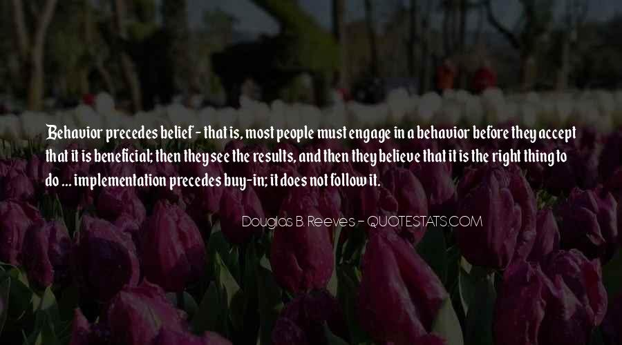Douglas Reeves Quotes #1357488
