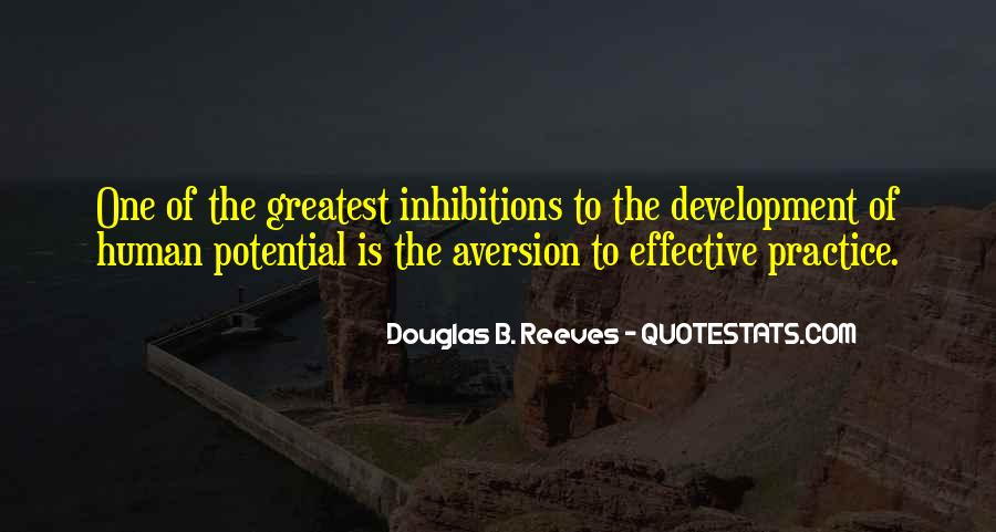 Douglas Reeves Quotes #156739