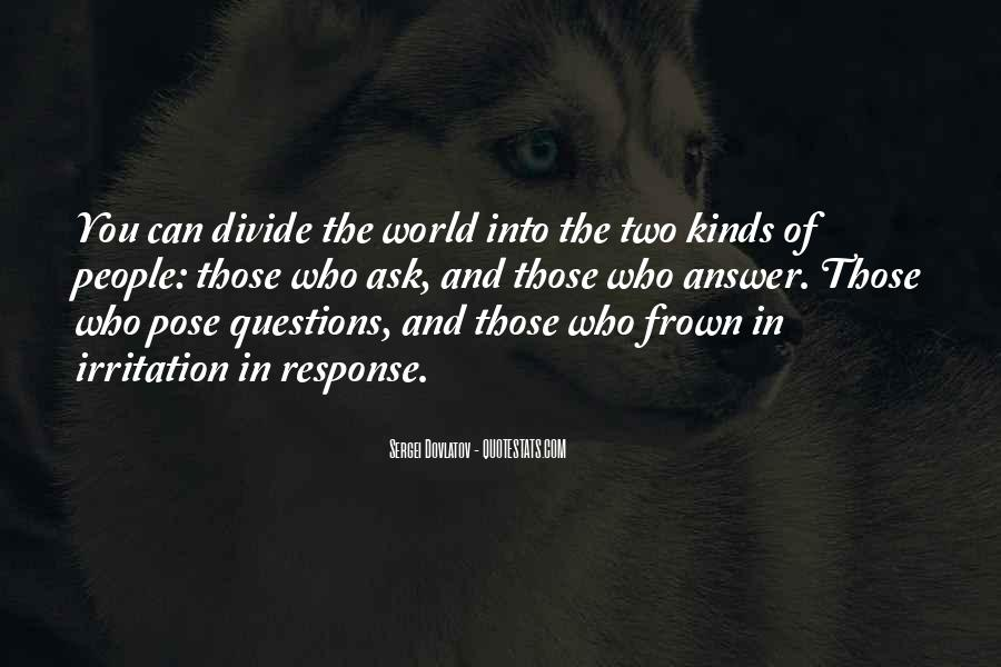Dovlatov Quotes #1016725
