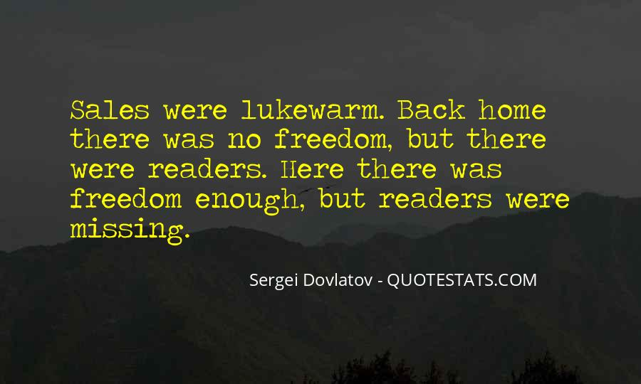 Dovlatov Quotes #1053180
