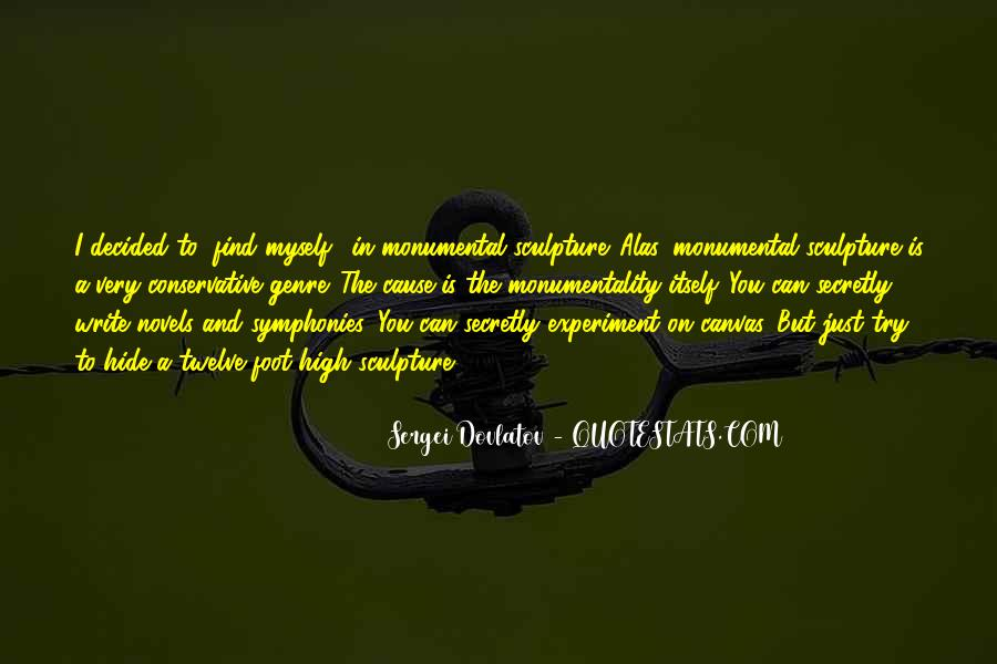 Dovlatov Quotes #1184678