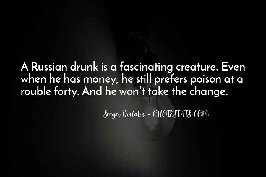 Dovlatov Quotes #1576225