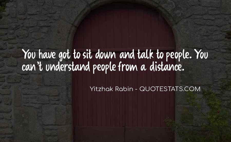 Down Talk Quotes #179046