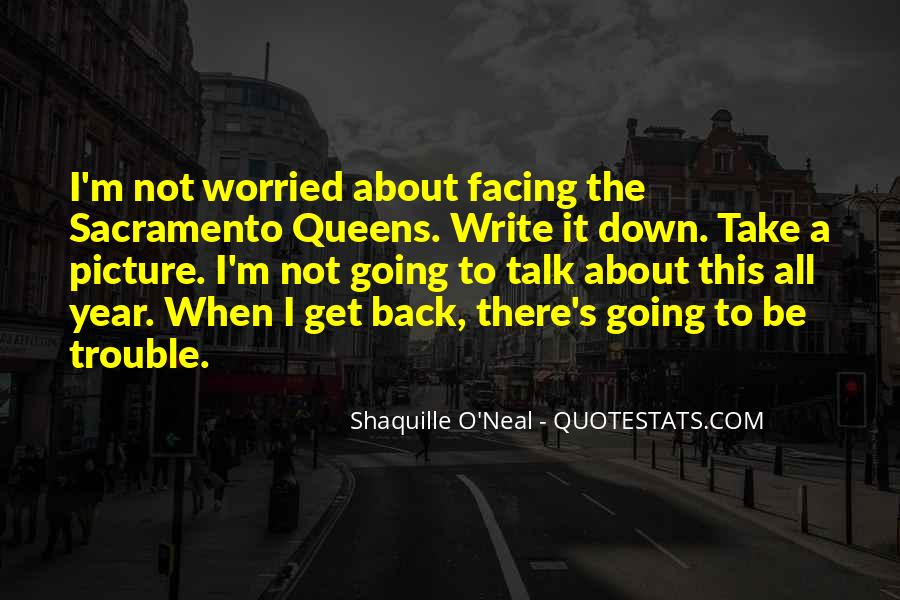 Down Talk Quotes #213779