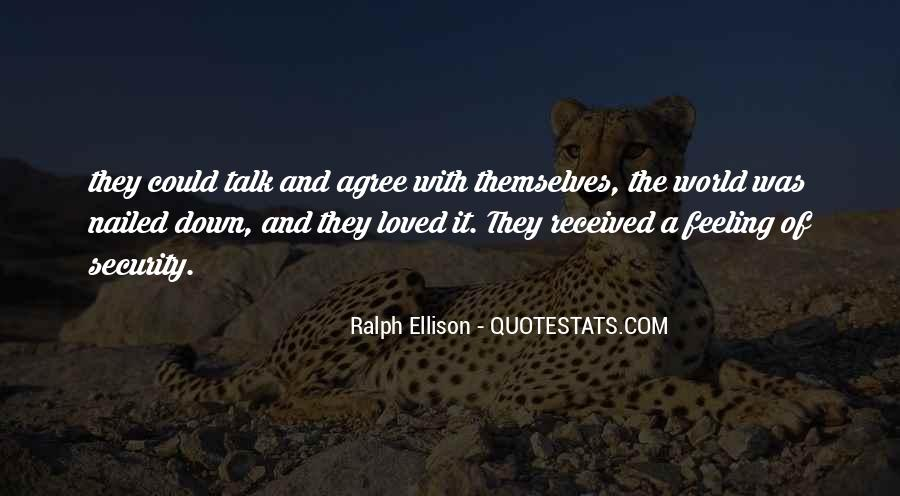 Down Talk Quotes #320366
