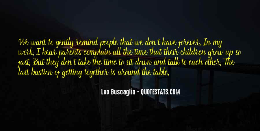 Down Talk Quotes #351833