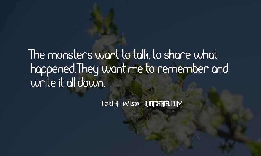 Down Talk Quotes #352086