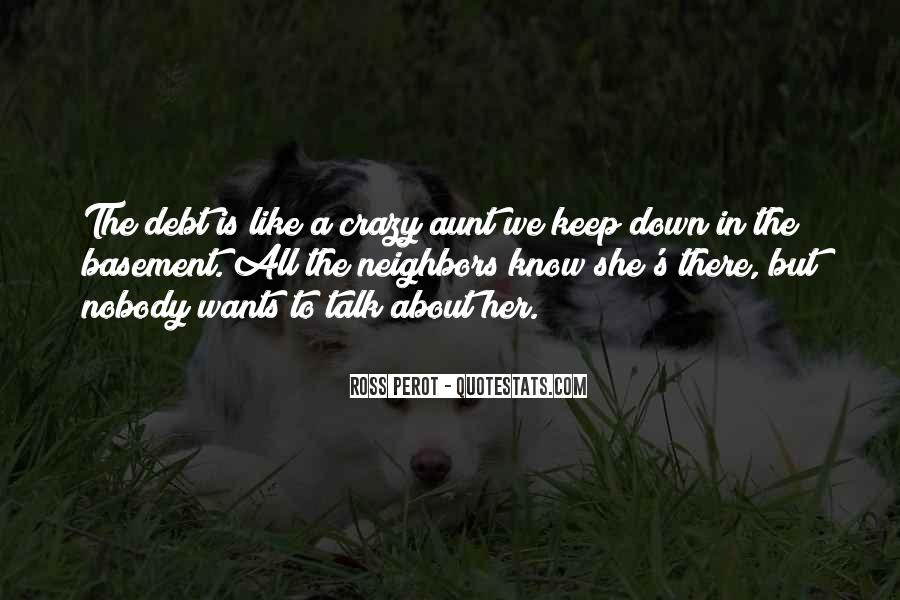 Down Talk Quotes #517708
