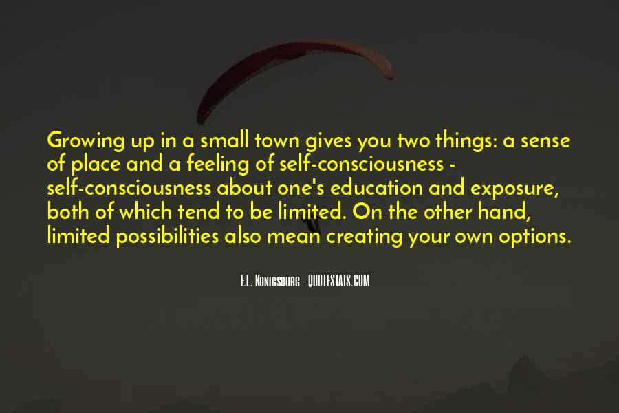 Downhill Mountain Bike Quotes #419783